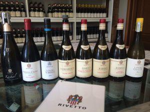 rivetto-wijn