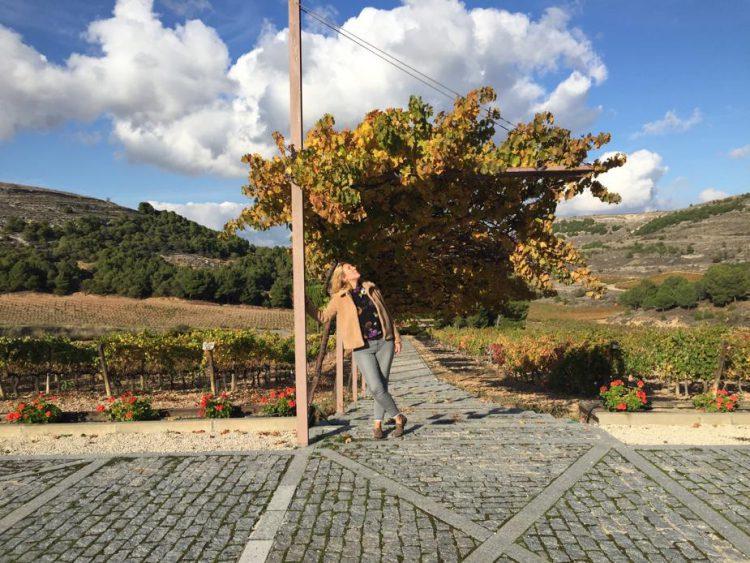 Rioja Vin de la Femme Esther Zwanink